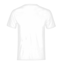 Load image into Gallery viewer, Numbers Mens T-Shirt - TrapMonkie