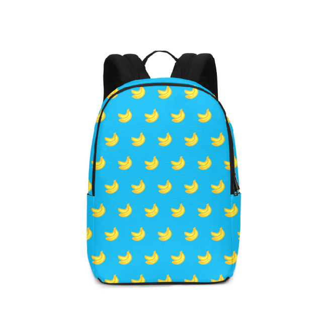 Dope Banana Backpack - TrapMonkie Aesthetic Clothing, Monkey Streetwear, Trap Shop, Trap Fits, Custom Skateboards, Monkey Gear
