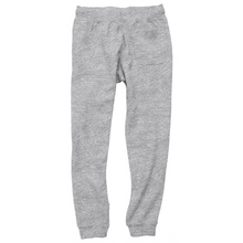 Load image into Gallery viewer, TM Basketball Grey Joggers - TrapMonkie