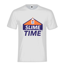 Load image into Gallery viewer, Slime Time Kids T-Shirt - TrapMonkie Aesthetic Clothing, Monkey Streetwear, Trap Shop, Trap Fits, Custom Skateboards, Monkey Gear