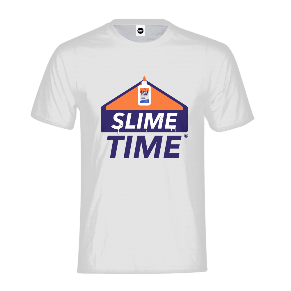 Slime Time Kids T-Shirt - TrapMonkie