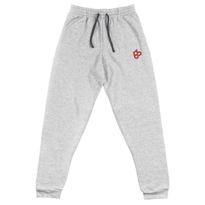 Music Producer Embroidery Icon (Unisex Joggers) - TrapMonkie