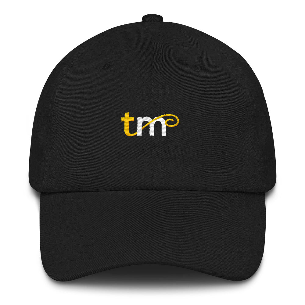 Monkey Tail Dad hat - TrapMonkie Aesthetic Clothing, Monkey Streetwear, Trap Shop, Trap Fits, Custom Skateboards, Monkey Gear