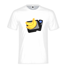 Load image into Gallery viewer, Nanas Mens T-Shirt - TrapMonkie Aesthetic Clothing, Monkey Streetwear, Trap Shop, Trap Fits, Custom Skateboards, Monkey Gear