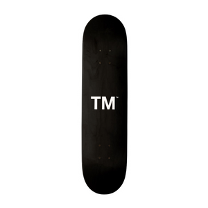 TM Custom Skateboard - TrapMonkie Aesthetic Clothing, Monkey Streetwear, Trap Shop, Trap Fits, Custom Skateboards, Monkey Gear