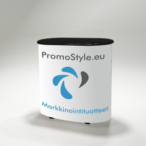 Pop-Up Messutiski Premium