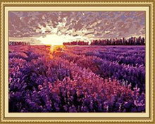 Load image into Gallery viewer, 24 Flowers, Landscape Paintings (Framed and Unframed)