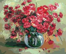 Load image into Gallery viewer, 24 Stunning Flowers Paintings
