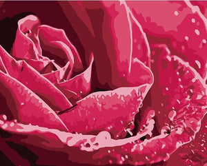 24 Stunning Flowers Paintings