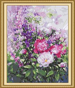 22+ Framed and Unframed FLORAL Paintings - GIFT A FRIEND