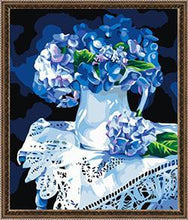 Load image into Gallery viewer, 22+ Framed and Unframed FLORAL Paintings - GIFT A FRIEND