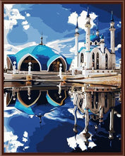 Load image into Gallery viewer, Kazan Kremlin, Qolsharif Mosque