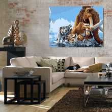 Load image into Gallery viewer, Ice Age Animated Characters