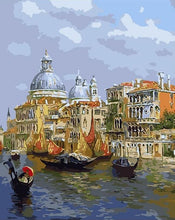 Load image into Gallery viewer, The Water City Venice
