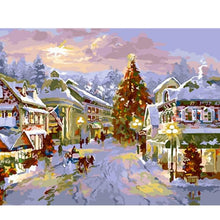 Load image into Gallery viewer, Christmas Paintings