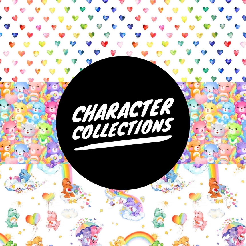Characters RTS - LizKSupplyCo