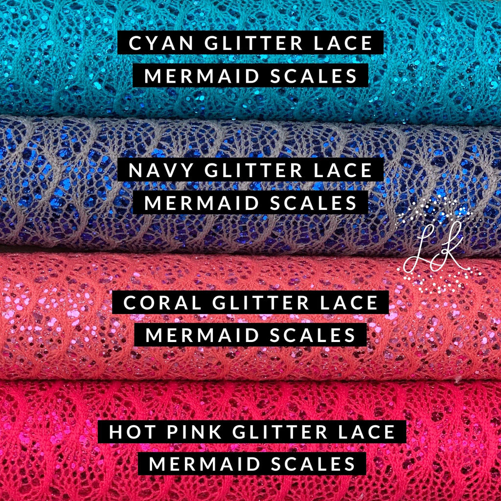 Mermaid Scales Collection