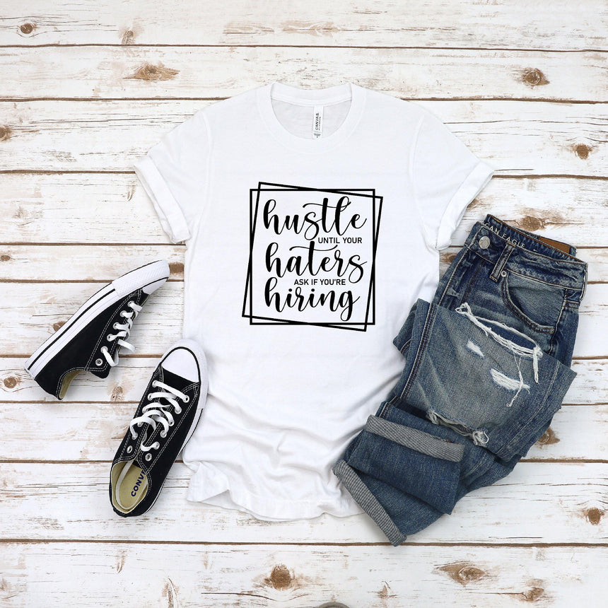 Hustle Sublimation Transfer - LizKSupplyCo