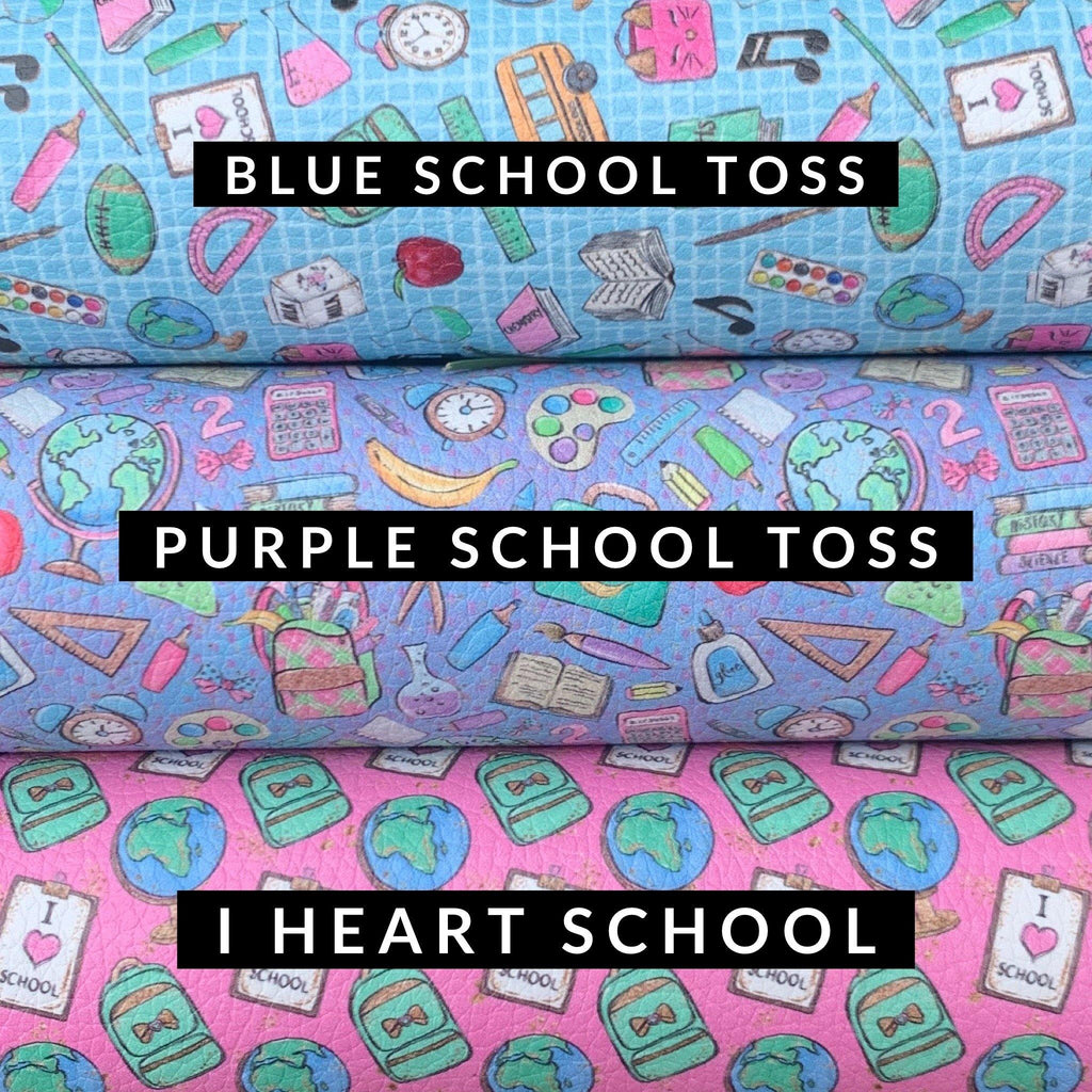 Girly School Collection