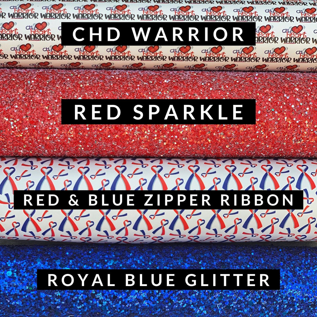 CHD Ribbon Collection