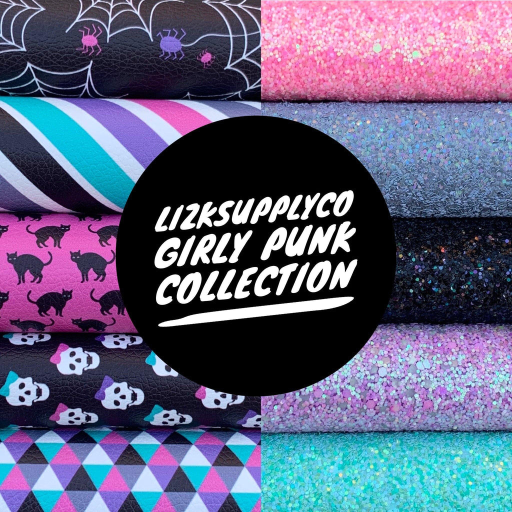 Girly Punk Collection