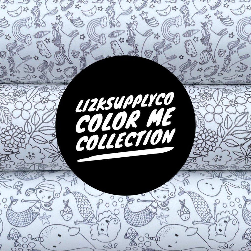 Color Me Collection - LizKSupplyCo