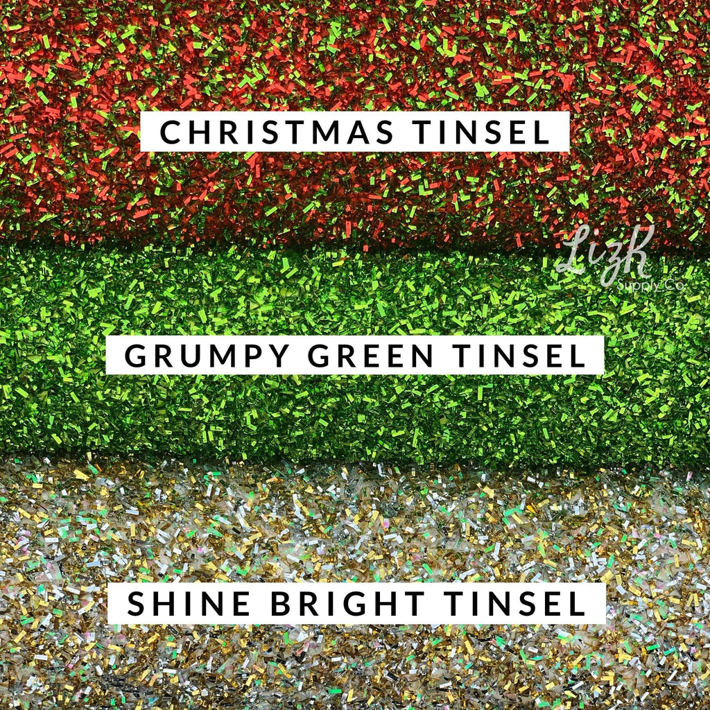 Tinsel Collection