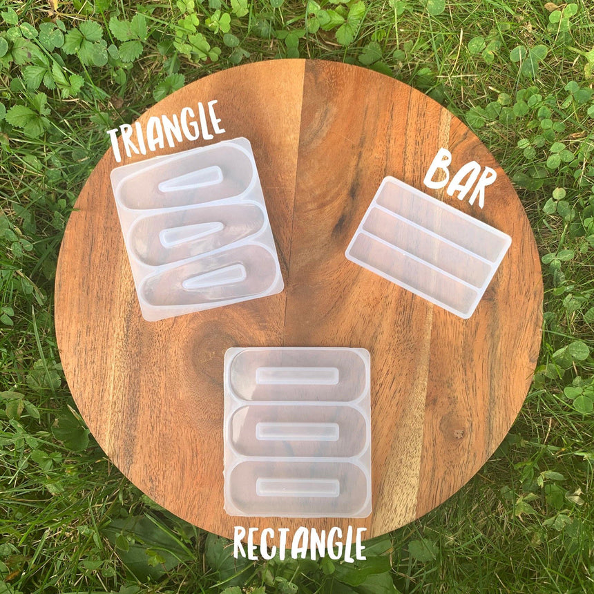 Resin Molds - LizKSupplyCo