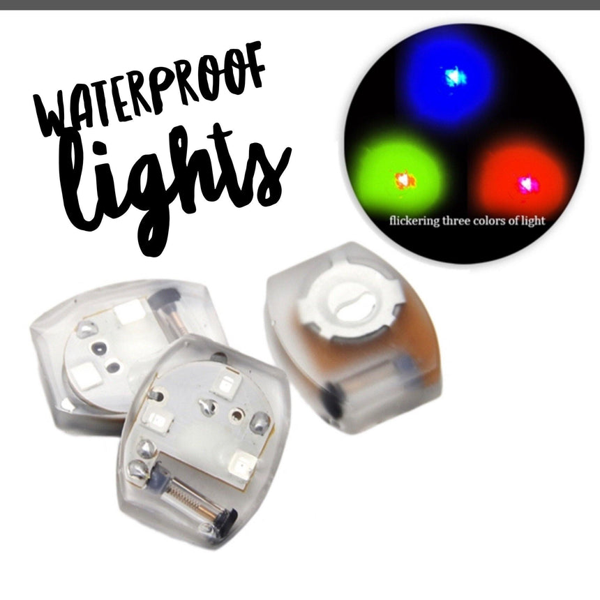 Waterproof Light Without Switch - LizKSupplyCo