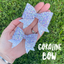 Coraline Bow- SVG File for Cricut