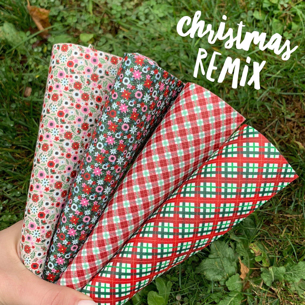 Christmas Remix Collection
