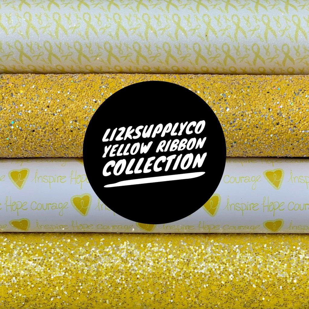 Yellow Ribbon Collection