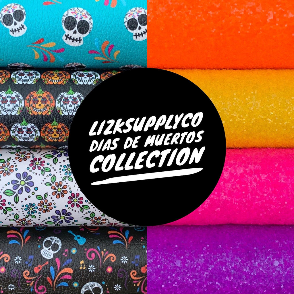Dias de Muertos Collection