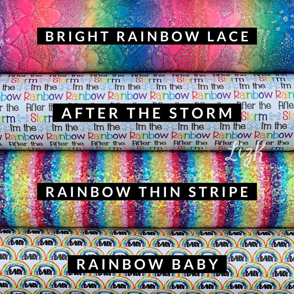 Rainbow Baby Collection