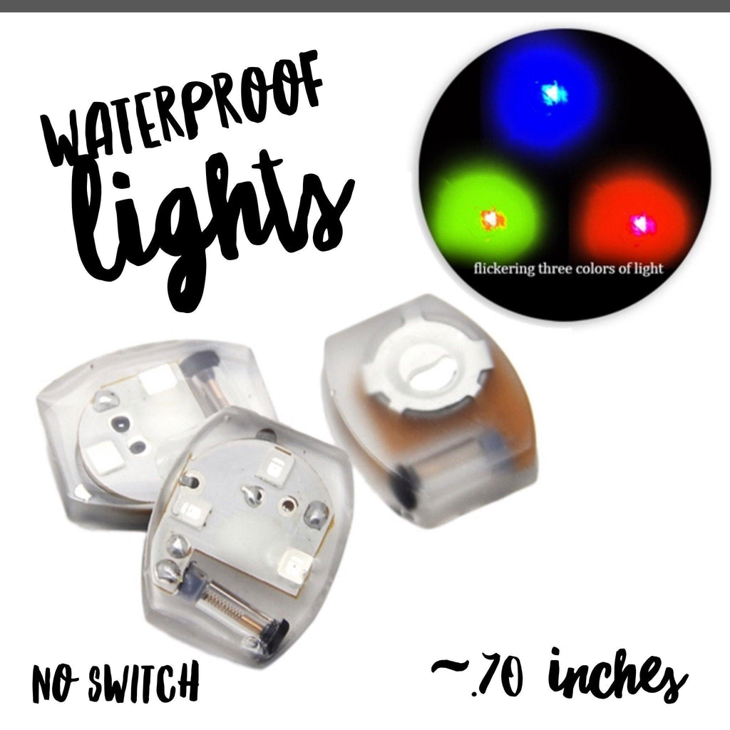 Waterproof Light Without Switch