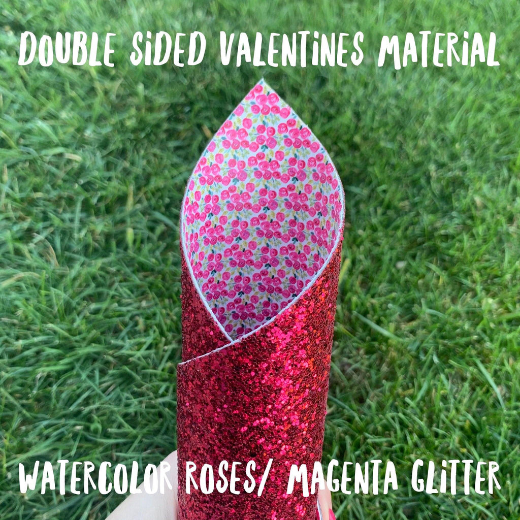 Double Sided Valentine's Collection