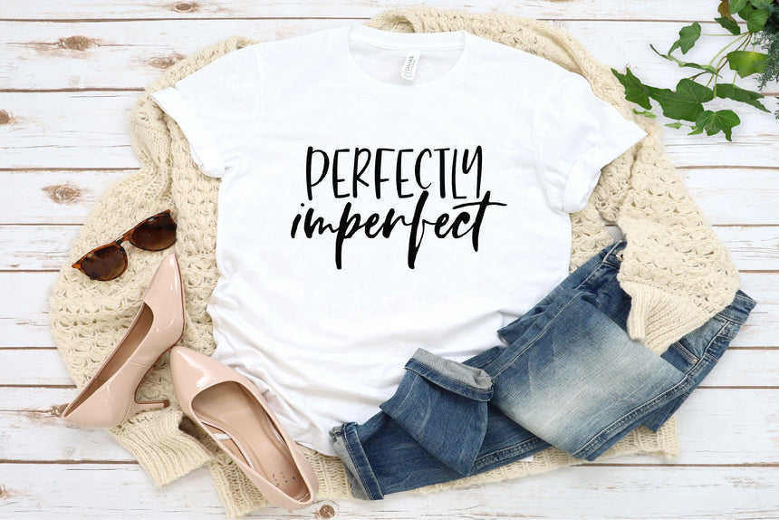 Perfectly Imperfect - LizKSupplyCo