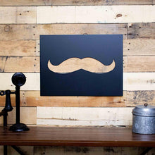 Load image into Gallery viewer, Mustache