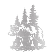 Load image into Gallery viewer, Grizzly Bear Scene