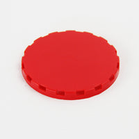 Red Keg Caps