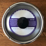 Purple Stripe Keg Collars