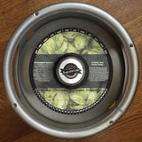 Hops Keg Collars