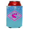 12oz Can Hugger - Water - CCA ATX