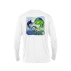 CCA Long Sleeve Off Shore Slam Tee
