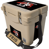 Frio 25 Qt - Coyote Addicts