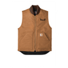 Carhartt ® Duck Vest - Embroidered Frio Deer Logo