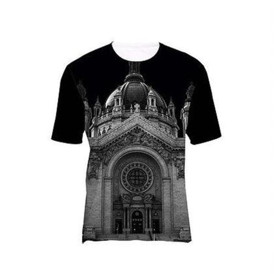 Cathedral Shirt - Frio Ice Chests