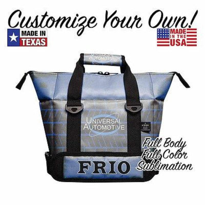 Custom 9 Can - Full Body/ Full Color Sublimation - Frio Ice Chests