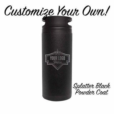 Custom Laser Engraved 60oz Chillers - Frio Ice Chests