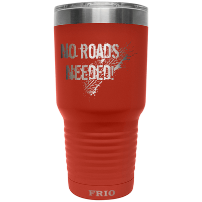 Frio Label Series 30oz Cup - No Roads Needed